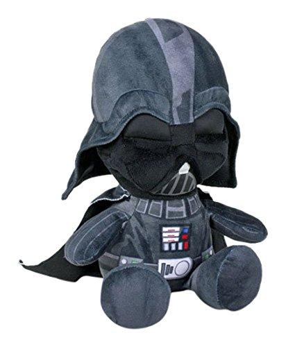 Star Wars Muñeco de Peluche Darth Vader (Famosa 760015120)