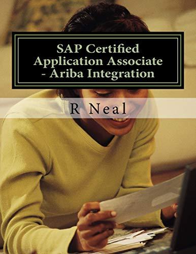 SAP Certified Application Associate - Ariba Integration
