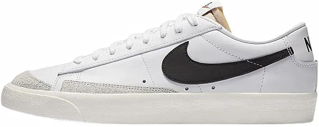 Nike Blazer Low '77 Big Da4074-101 Inexpensive Casual Skate Max 72% OFF Shoes Kids