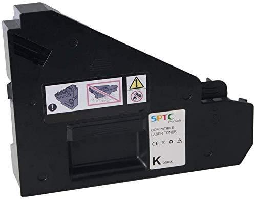 SPTC C2660dn Compatible Waste Toner Cartridge Box for Dell C2660dn, C2665dnf, C3760n, C3760dn, C3765dnf Printer