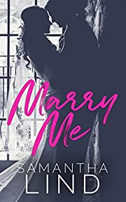 Marry Me (Lyrics and Love Book 1)