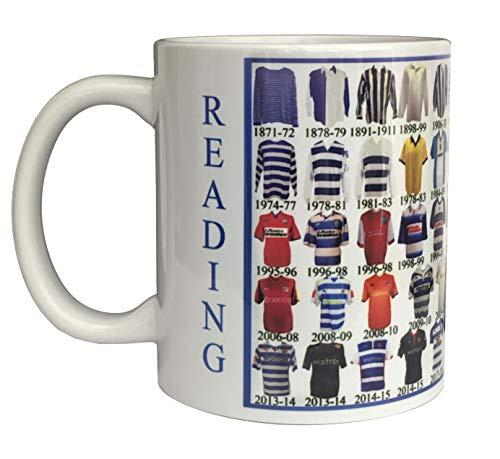 Reading Mug Shirt History Ceramic Mug