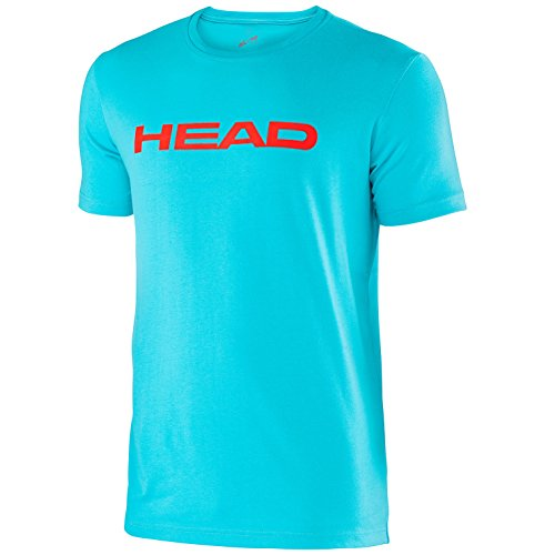 Head Transition Ivan T-Shirt pour Homme XL Azul/Naranja (AQFL)