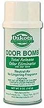 Dakota OBNA-5 Bomb/Car Odor Eliminator Neutral Air