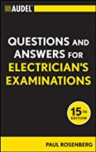Audel Questions and Answers for Electrician's Examinations, 15th Edition