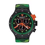 Orologio Swatch Big Bold Chrono SB02B409 ESCAPEJUNGLE