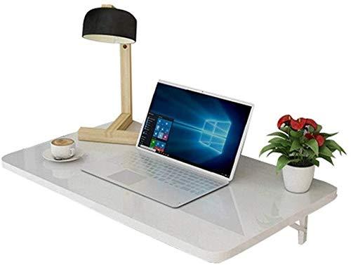 Nydz Klaptafel, wandmontage, computerbureau, werktafel voor kinderen, keukentafel