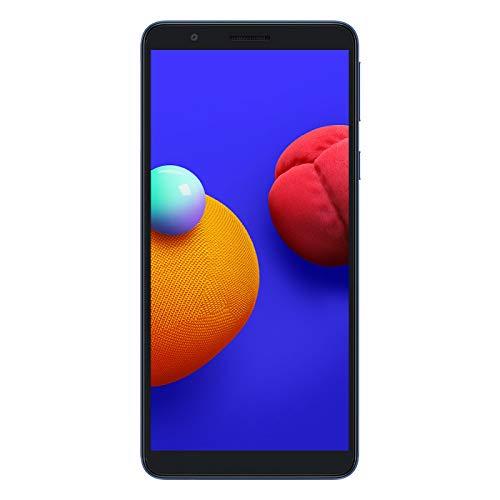 Samsung Galaxy A01 Core Dual SIM 16GB 1GB RAM SM-A013G/DS Blue