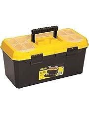 Stanley Plastic Tool Box, 22 Inch, 1-71-951