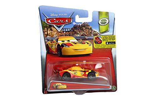 Disney Cars Cast 1: 55–Selección Vehículos Modelos Sort.1 Miguel Camino