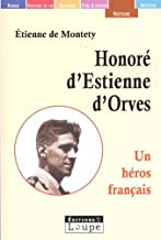 Honoré d'Estienne d'Orves, un héros français (grands caractères)