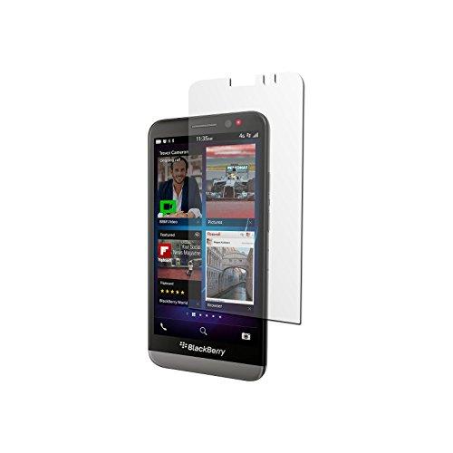 PhoneNatic 6er-Pack Bildschirmschutzfolien klar kompatibel mit BlackBerry Z30