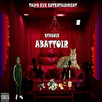 Stashie (Abattoir Official Audio)