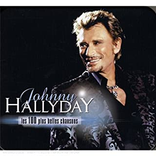 Les 100 Plus Belles Chansons : Johnny Hallyday (Coffret 5 CD) (B001A5REMG) | Amazon price tracker / tracking, Amazon price history charts, Amazon price watches, Amazon price drop alerts
