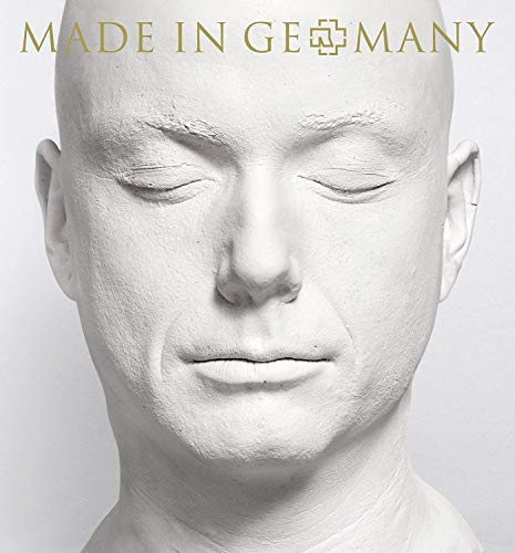 Made In Germany [2 CD Deluxe Edition] by Universal Music (2011-12-13)