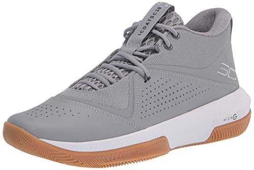 Under Armour Men's Sc 3zer0 Iv Basketball Shoe