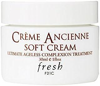 Fresh CRèME ANCIENNE Soft Cream Ultimate Ageless Complexion Treatment(フレッシュ クレーム アンシエン ソフト クリーム オルティメイト エイジレス コンプレクション トリートメント) 1.0 oz (30g) by Fresh for Women