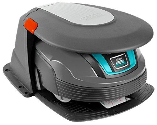 GARDENA Garage für Mähroboter – Unterstellmöglichkeit für Rasenroboter - 3