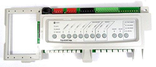 Nessagro Jandy Zodiac R0586501 PCB AquaLink PDA-P4 PDA REV 7.1 Power Center Board w/CPU .#GH45843 3468-T34562FD142707