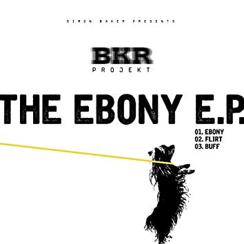Ebony EP