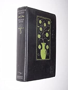 Hardcover Limehouse Nights Book