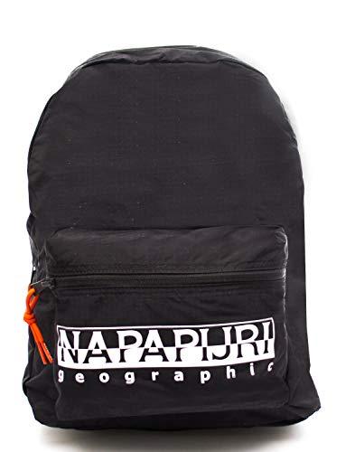 NAPAPIJRI Unisex Hack Daypack Luggage - Carry-On Luggage, Nero (Nero) - NP0A4E43
