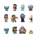 Funko Mystery Minis: Lilo & Stitch (One Mystery Figure)