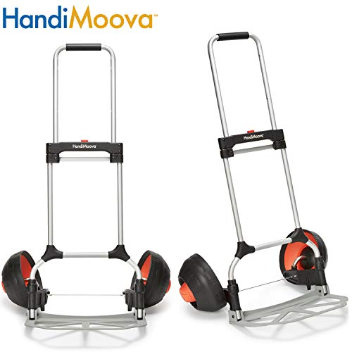 HandiWorld HandiMoova Zusammenklappbarer Handhubwagen