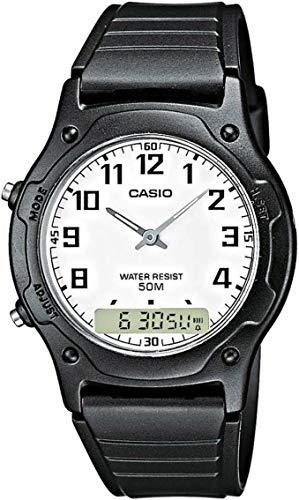 Casio AW-49H-7BVEG Relojes de Cuarzo