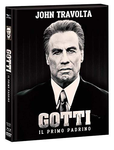 Gotti - Il Primo Padrino (Ltd.Edt. Mediabook Combo)