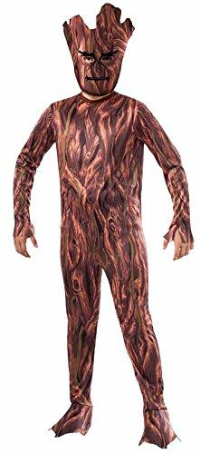 Rubies 's it610619- S–Disfraz para niños Groot, S