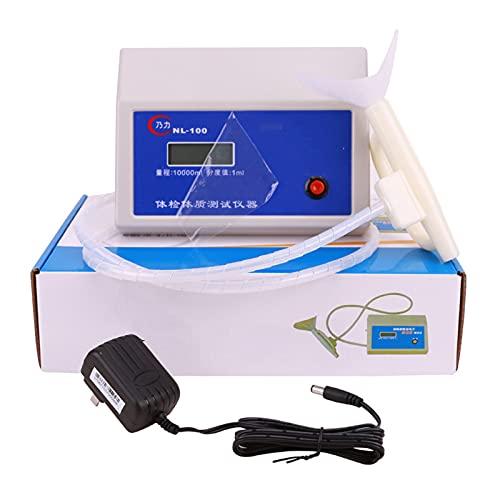 ANYURAN Exerciseur pulmonaire Intelligent électronique,...