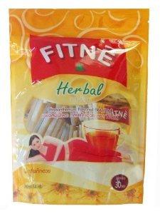 Fitne Herbal Sliming Tea : Chrysanthemum : 30 Bags