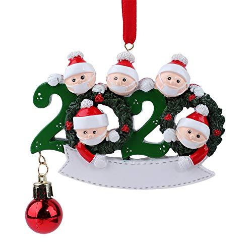 Papel Higiénico Navidad Ornamento Marca Genfien