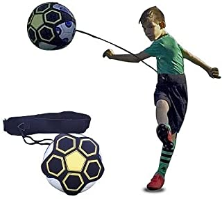 SoloKICK Soccer Trainer - Soccer and Football Kick and. a603c1c1dc0bf