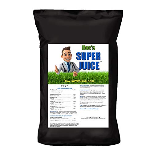 Super Juice All in One Soluble S...