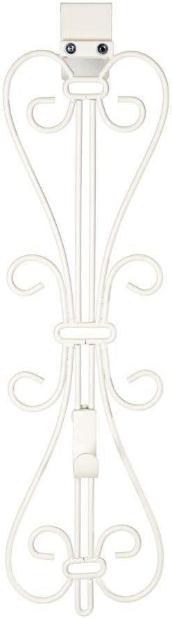 Low price Unknown1 Large discharge sale Adjustable Wreath White Elegant Hanger