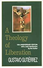A Theology Of Liberation History Politics Salvation