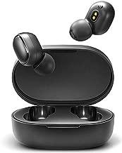 Xiaomi Mi AirDots Wireless Headphones Bluetooth V5.0 True Wireless Stereo Wireless Earphones with Wirelss Charging Case 12Hours Battery Life (Redmi Airdots)