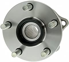 MOOG 512401 Wheel Bearing and Hub Assembly