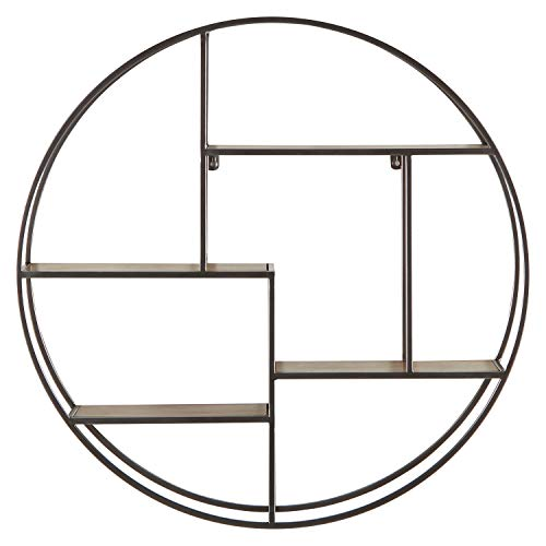 Furniture Wall Unit Shelves Contemporary