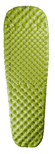Sea to Summit Comfort Light Insulated Mat, Regular