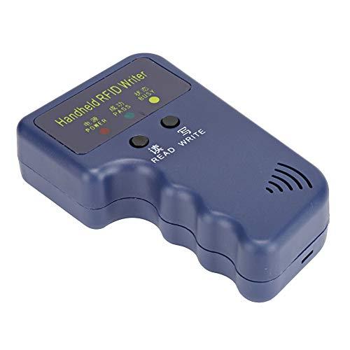 AMONIDA Handheld-Kopiertypen ID-Karten Duplikator-ID-Karte RFID-Kopierer, ID-Kopierer, Kopierer-Writer für öffentliche Gebäude des Bankensystems Mitgliederverwaltungssystemhäuser