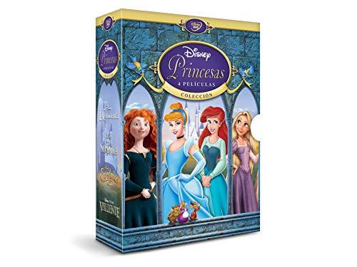 Libro De Inglés Infantil  marca Disney