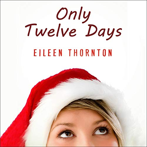 Only Twelve Days  By  cover art