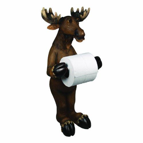 Moose Standing TP Holder