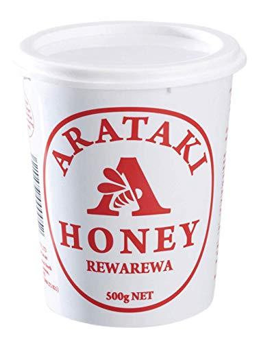 Bee BALANCE アラタキ レワレワハニー 500g