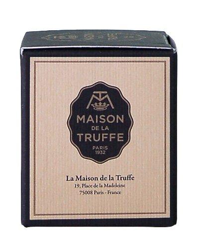 MAISON DE LA TRUFFE(メゾン・ド・ラ・トリュフ)『黒トリュフ入りゲランド塩』