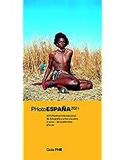 Guía Photoespaña 2021 (PHotoESPAÑA Books.)