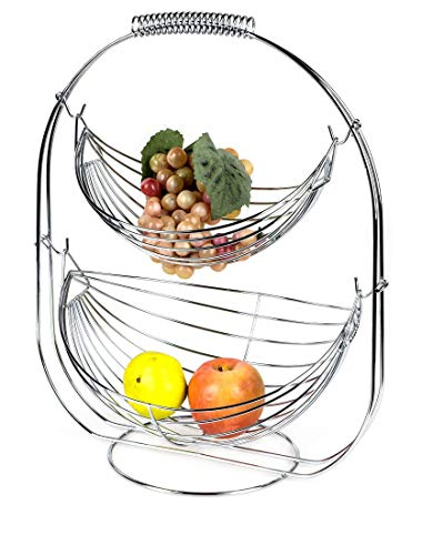 Formano 1 Etagere 42cm Chrom Wippe